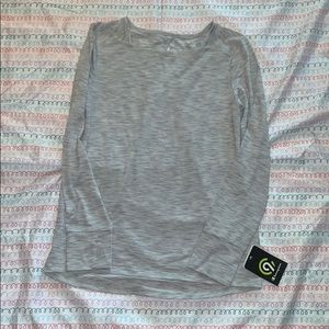 Champion long sleeve shirt